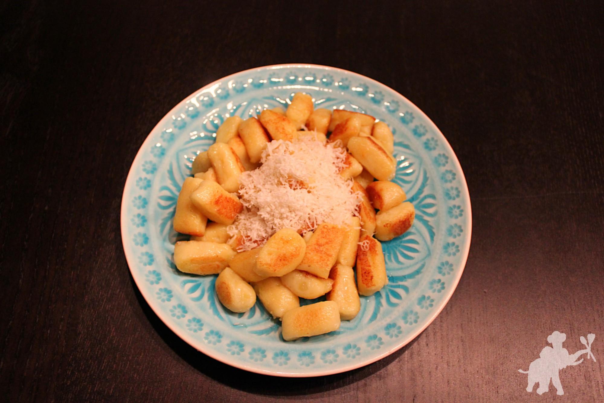 Gnocchi 5